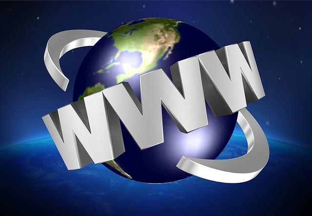 internet vládne Zemi