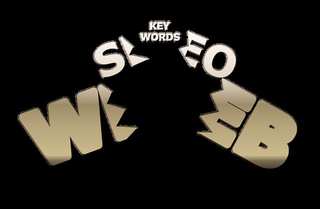slovo jako klíč