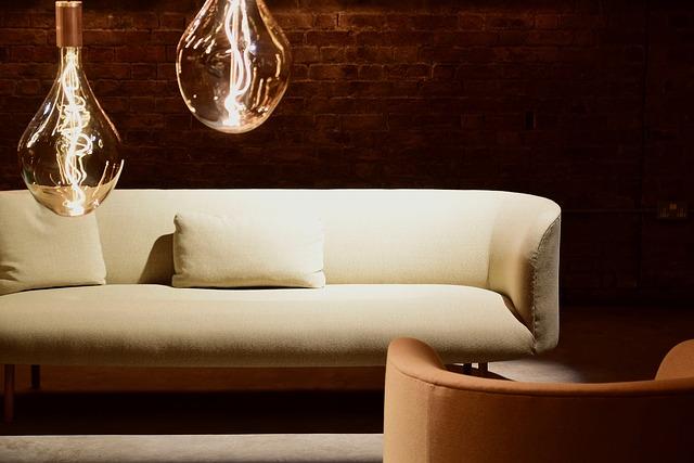 sedací nábytek kontrast
