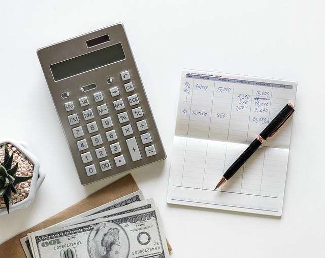 kalkulačka podnikání